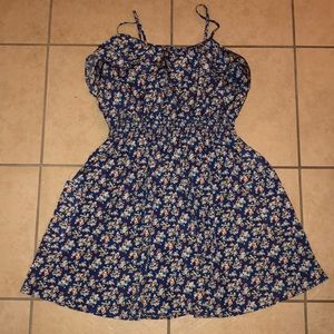 xhilaration sundress